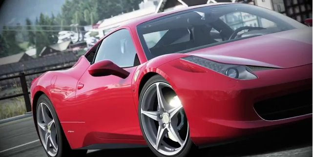 Forza Motorsports 4